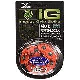 MIZUNO(ミズノ) ゴルフ スパイク IG 14個入り ユニセックス ミリサイズ専用 レンチ付 45ZD5066