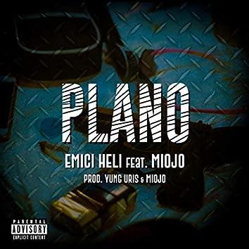 Plano (feat. Miojo)