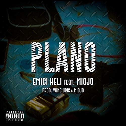 Emici Heli feat. Miojo