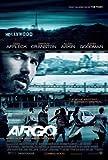 Biotin Argo (2012) 11x 17Film Poster–Stil A