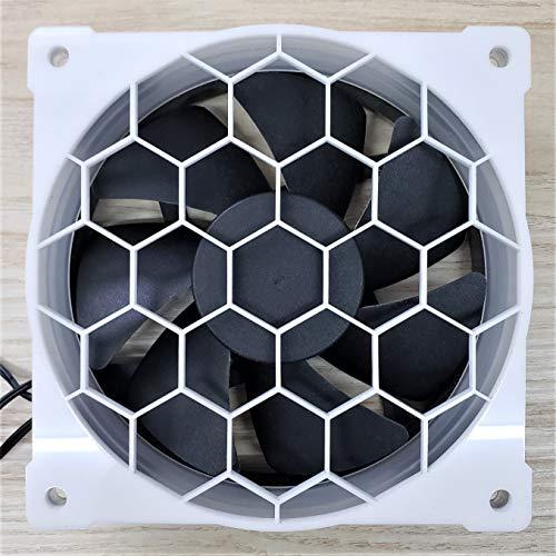 120mm pc fan cover - 9