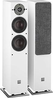 ダリ コンパクト・フロア型スピーカー(ホワイト)【ペア】オベロンDALI OBERON5WH(ペア)