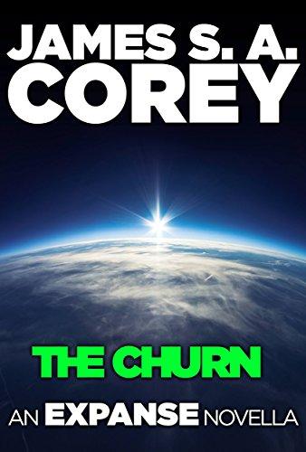 The Churn: An Expanse Novella (The Expanse) (English Edition)
