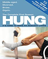 Hung: Complete First Season [Blu-ray] [Import]