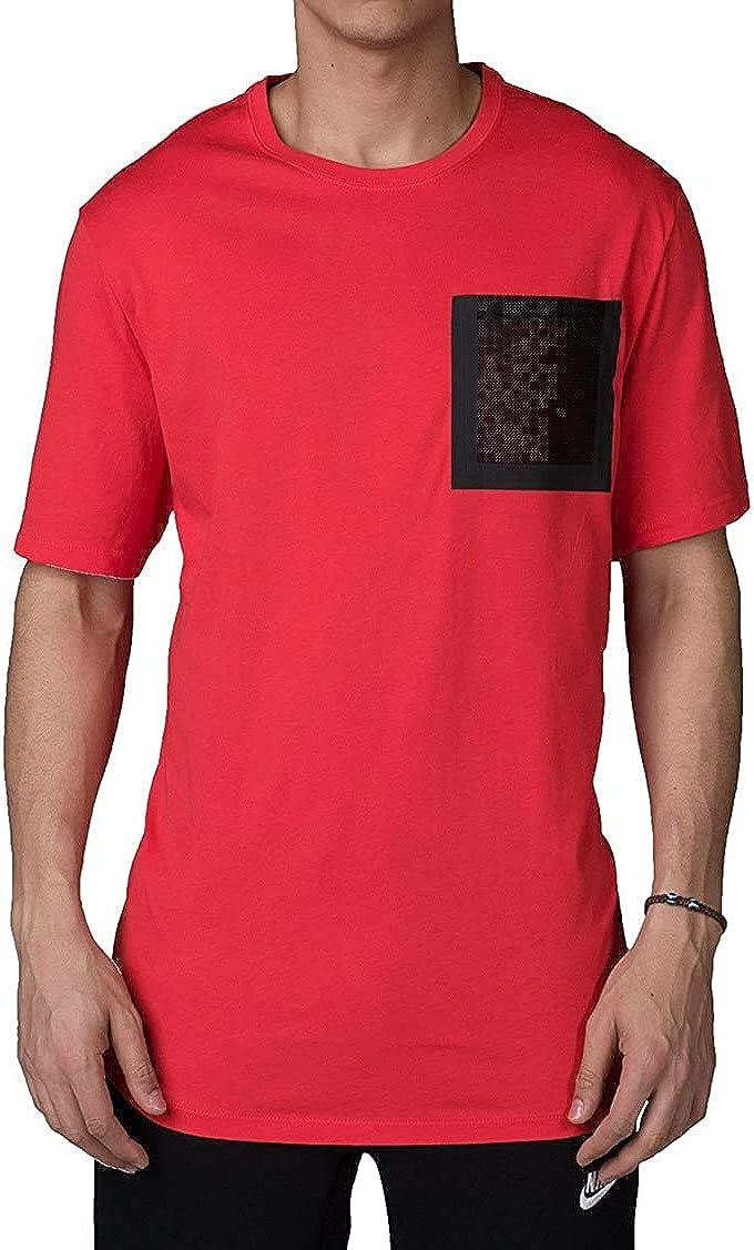 Nike Tech Washington Mall Hypermesh T-Shirt Pocket Ranking TOP6