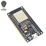 公式Doit esp32開発ボードWiFi + Bluetooth超低消費電力デュアルコアesp-32esp-32s ESP 32Similar esp8266