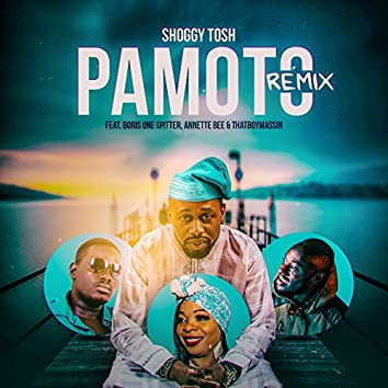 Pamoto (Remix)