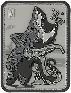 Maxpedition Bear Sharktopus Patch