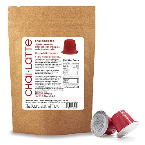 chai tea machine - 1