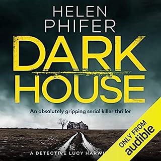 Dark House cover art