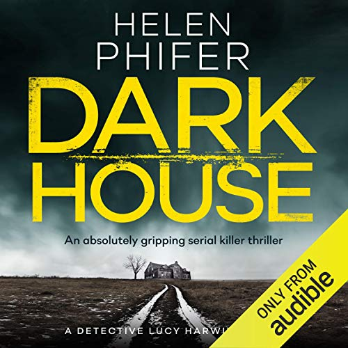 Dark House Titelbild