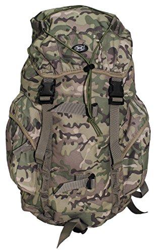 MFH «II Recon Sac à Dos 25 l (opération-Camouflage