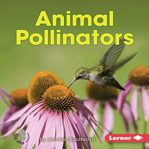 Animal Pollinators copertina