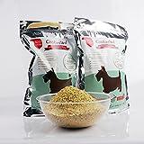 Cookieswil Alimento deshidratado para Perros Pollo y Huevo