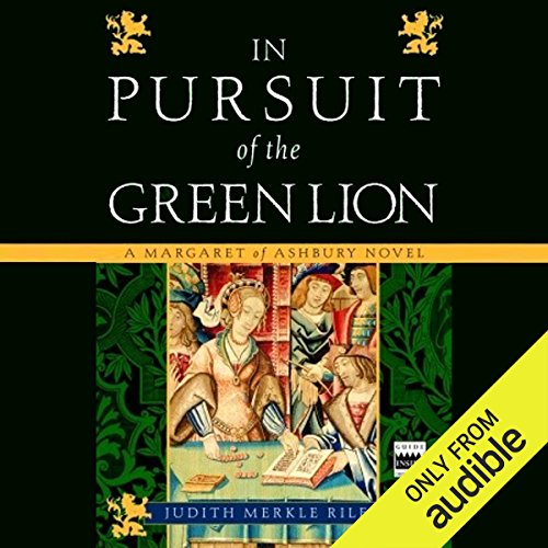 In Pursuit of the Green Lion Titelbild