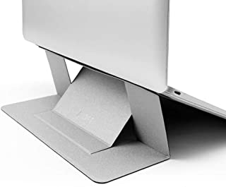 Moft Laptop Stand (Silver)