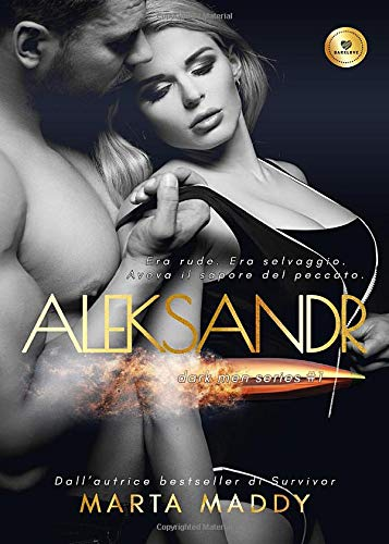 Aleksandr: (Collana Darklove): Vol. 1