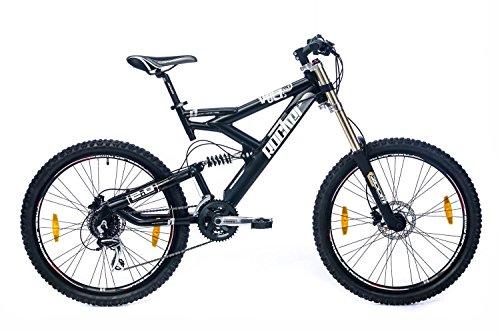 tretwerk DIREKT gute Räder Rocker Vole 2.0 26 Zoll Mountainbike, Jungen-Herren-Fahrrad