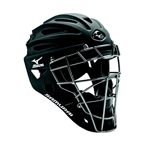 Mizuno G4 Samurai Catcher's Helmet