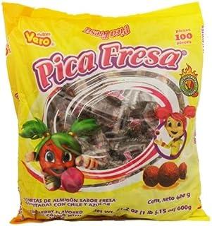 Vero Pica Fresa 100ct
