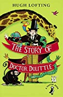 The Story of Doctor Dolittle (A Puffin Book)