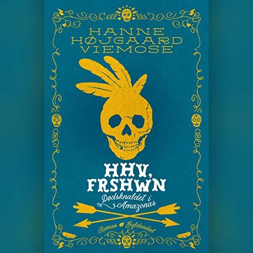 HHV, Frshwn cover art