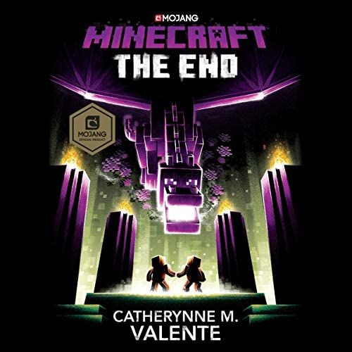 Minecraft The End An Official Minecraft Novel product image
