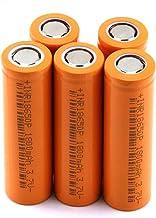 18650 lithiumbatterij 1800mAh volledige capaciteit en macht 3.7V Power Tool batterij-8pcs