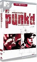 Best punk'd dvd Reviews