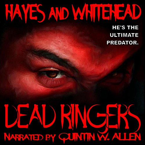 Dead Ringers                   By:                                                                                                                                 Steve Hayes,                                                                                        David Whitehead                               Narrated by:                                                                                                                                 Quintin W Allen                      Length: 6 hrs and 12 mins     1 rating     Overall 1.0