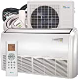 Senville SENA-24HF/IF Floor Mounted Mini Split Air Conditioner Heat Pump 24000 BTU