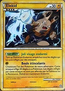 85//181 Carte Pokemon Neuve Française Tyranocif Holo SL09:Duo De Choc