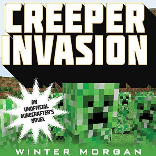 Creeper Invasion cover art