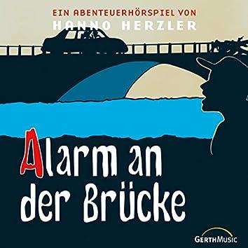 Alarm an der Brücke (Folge 12)