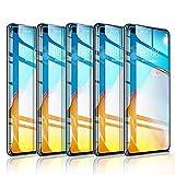 3 Pezzi Copertura Completa In Vetro Temperato Sul Per Huawei P30 Pro P20 P40 Lite P Smart Screen Protector On Honor 8X 9X 10 Lite Pellicola Di Vetro Per Honor 8X