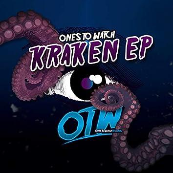 Kraken EP