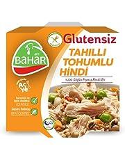 Bahar Glutensiz Tahıllı Tohumlu Hindi 185 g