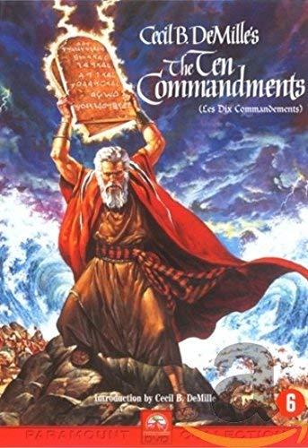 Les 10 Commandement - The Ten Commandements