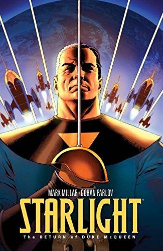 Starlight Volume 1