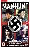 Manhunt - 7-DVD Box Set [ Origine UK, Nessuna Lingua Italiana ]