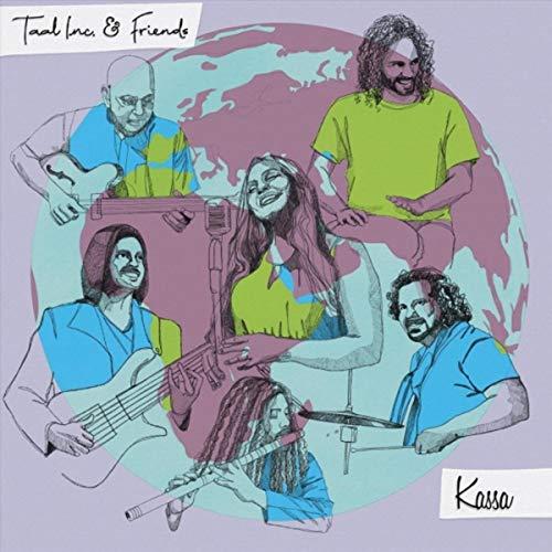 Kassa (feat. Vasundhara Vee)