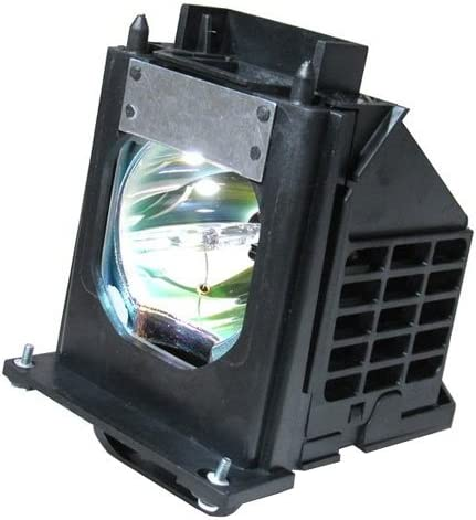 Mitsubishi Tampa Mall wd-65733 Compatible Replacement Rptv Lamp H with favorite Bulb