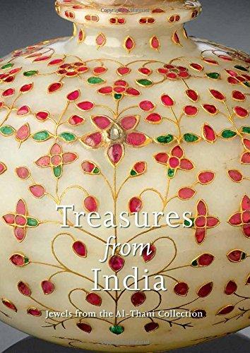 Haidar, N: Treasures from India (Metropolitan Museum of Art (Hardcover))
