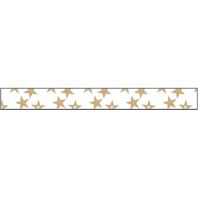 American Crafts 370170 Glitter Ribbon, 3/8