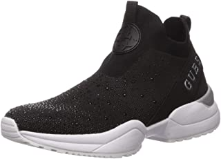 GUESS Women's Bellini Sneaker