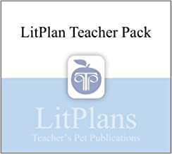 The Indian In The Cupboard LitPlan - A Novel Unit Teacher Guide With Daily Lesson Plans (LitPlans on CD)