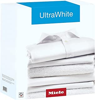 Miele UltraWhite Powder Detergent for Laundry