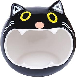 منزل الهامستر لطيف كبير الفم شكل القط الهامستر اكسسوارات الهامستر فور سيزونز مخبأ الهامستر