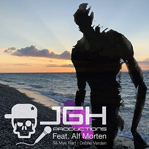 JGH feat. Alf Morten