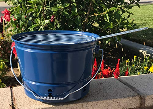 Coleman 2000023831 Charcoal Grill